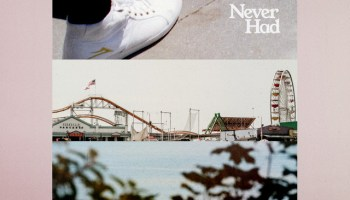 Forrest. – Never Had Lyrics