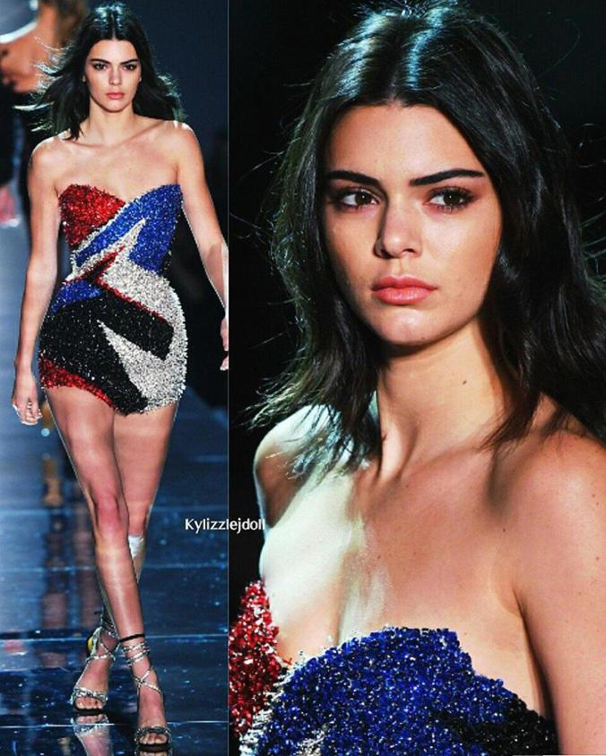 Kendall Jenner : Very Beautiful Woman 2