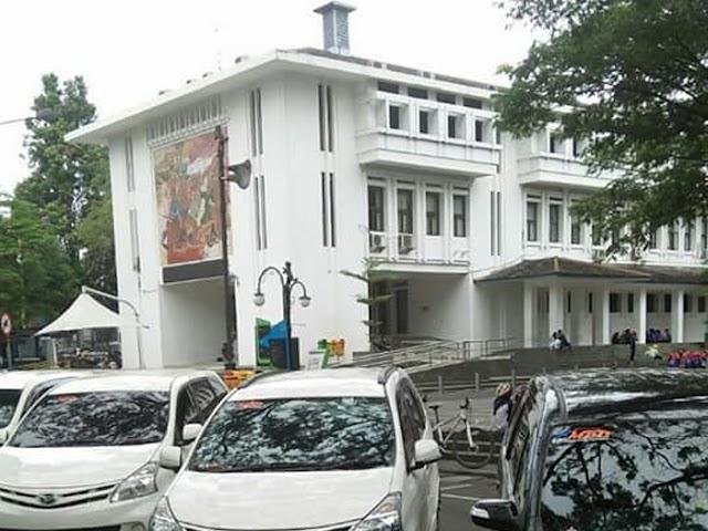 Sebagian ASN Pemkot Terpapar Covid-19, Pelayanan Publik di Kota Bandung Tetap Berjalan