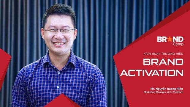 Brand Positioning: Định Vị Thương Hiệu - Nguyễn Quang Hiệp