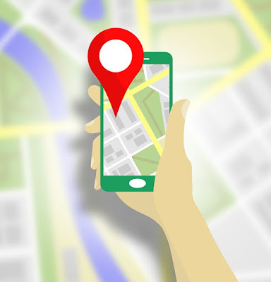 Cara Setting GPS pada Android