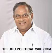 Sambangi Venkatachina Appala Naidu