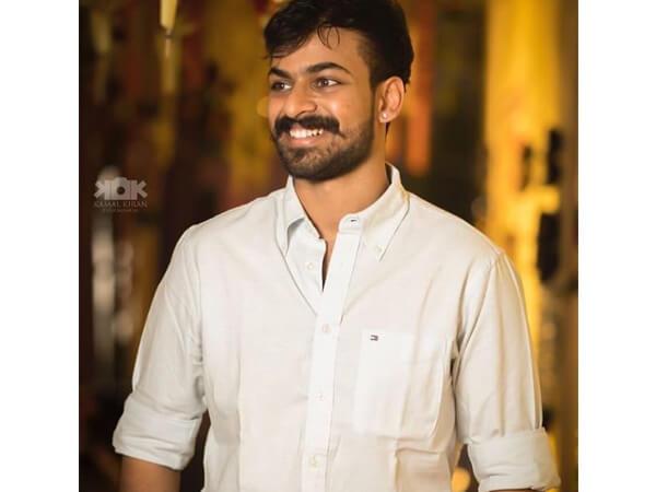 Trending Telugu Film Celebrities 4