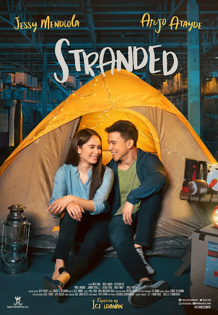 The Stranded  (2019-) ταινιες online seires xrysoi greek subs