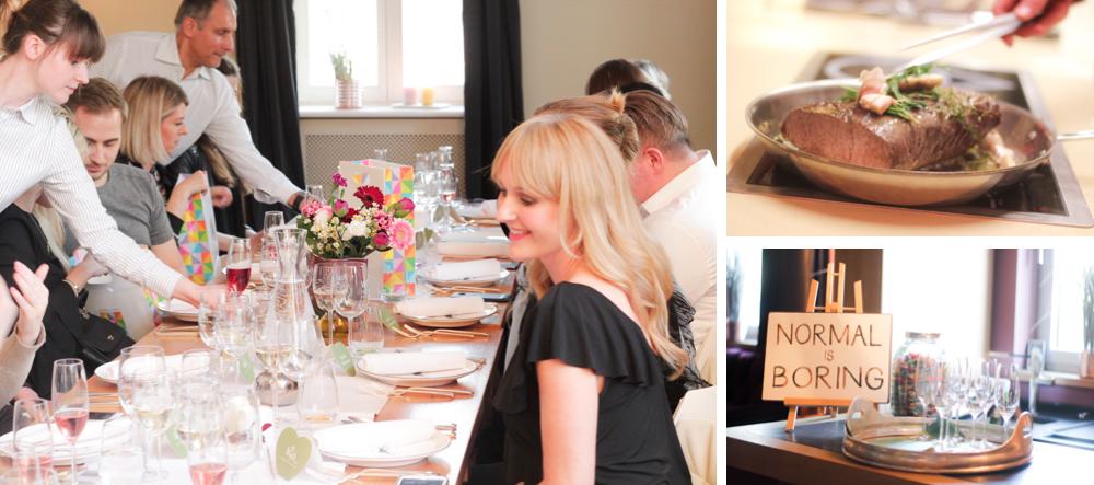 Lösch für Freunde Bloggerreise Gourmetfreuden
