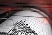 Gempa Berkekuatan 6.6 Magnitudo Guncang Turki dan Yunani