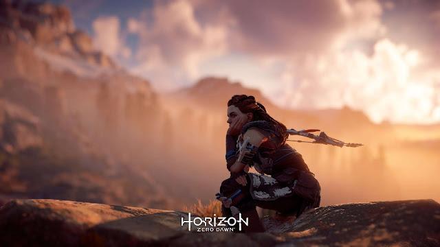 horizon zero dawn cheats