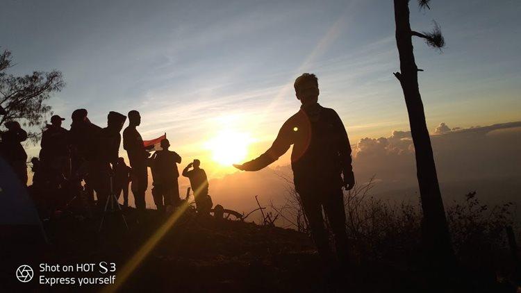 Pengalaman Mendaki Gunung Ranti Banyuwangi Simzem