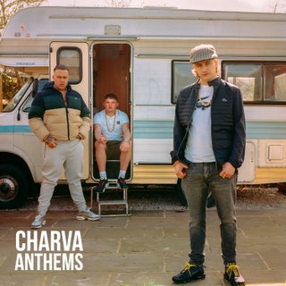 Bad Boy Chiller Crew - Charva Anthems EP Music Album Reviews