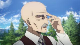 進撃の巨人アニメ第4期71話 導く者   Attack on Titan The Final Season Episode 71
