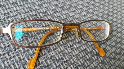 derde bril