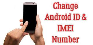 अपने एंड्राइड मोबाइल का IMEI नंबर कैसे बदले-how Change your Android mobile IMEI number