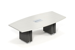 Power Ready Conference Table