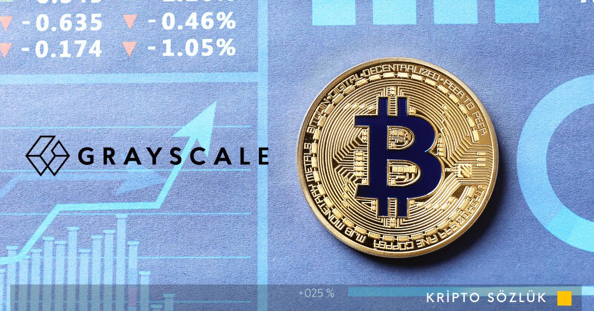 Grayscale'den Bitcoin Yatırımcılarını İlgilendiren Önemli Anket!