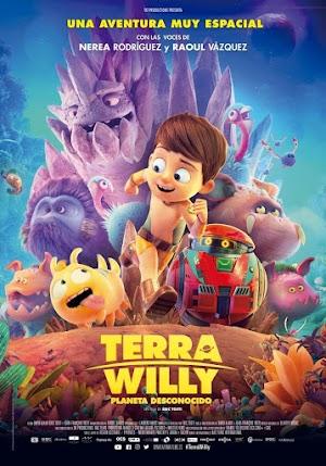 Tierra Willy Planeta  Desconocido (2019) HD 1080P LATINO-INGLES DESCARGA