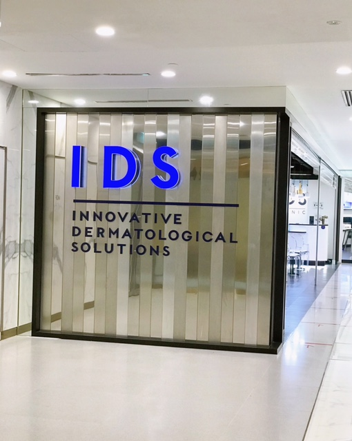 Hydro-Therapeutics Facial Treatment At IDS Review