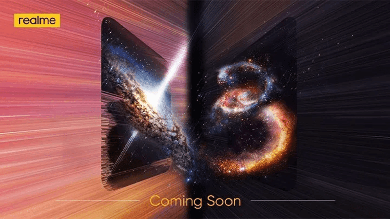 realme X3 with Super Zoom teased to launch soon!
