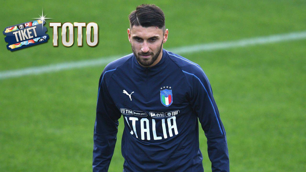 Vincenzo Grifo: Lahir dan Besar di Jerman, Mengabdi untuk Timnas Italia