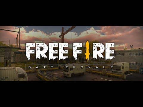 Download Free Fire Battleground APK Terbaru