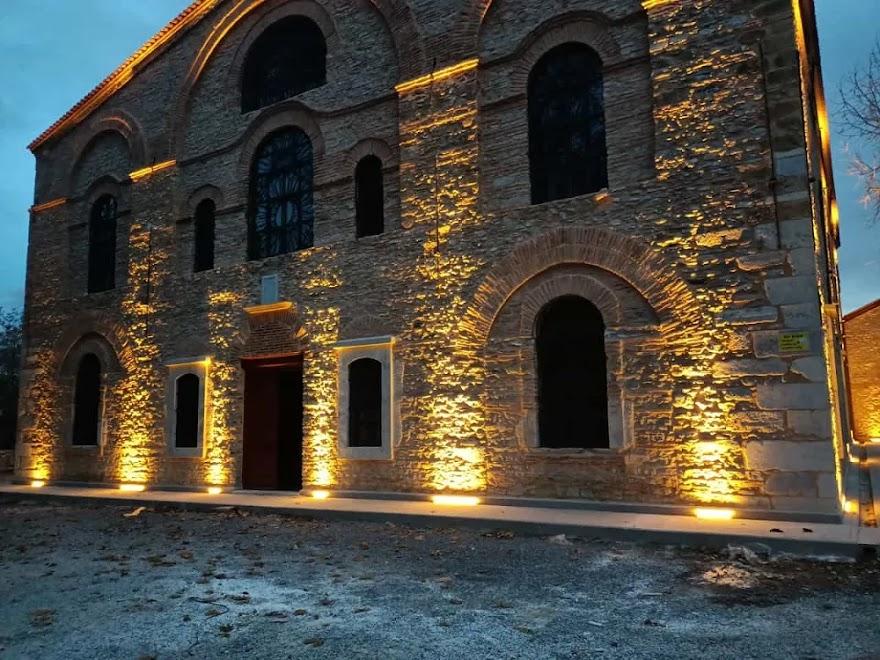 Αρμενικό Ναό στο Ικόνιο βεβηλώνει τώρα ο Ερντογάν
