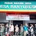Sinergitas Forkompincam Kecamatan Banyuresmi, Penerapan PPKM Level 3