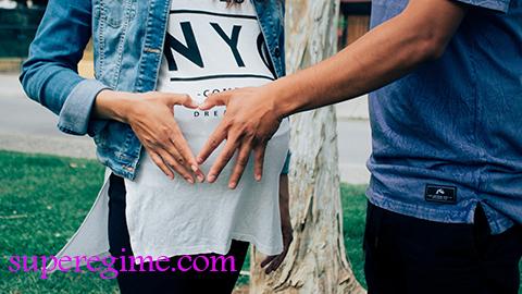 أشهر علامات الحمل المبكر