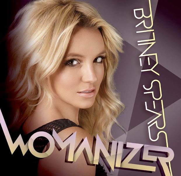 Palemorningdun Britney Spears Womanizer