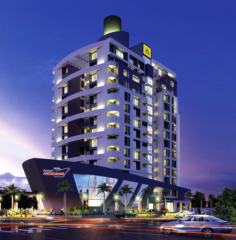 The Avenue By Executive Apartments: Dubai News, UAE News, Gulf News, Business News: Asset