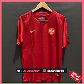jersey bola indonesia