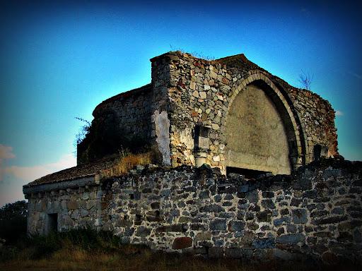 Ermita Nuestra Señora de la Losa