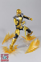 Lightning Collection Beast Morphers Gold Ranger 35