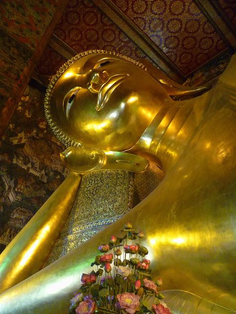 Бангкок, Будда (Bangkok, Buddha)