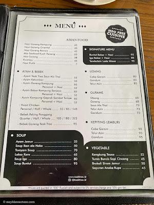 Quality Time Seru dan Makan Enak di Teaktree Eatery and Living, Salatiga. Yuk Cobain!