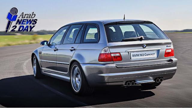 رئيس BMW يستبعد السيارات لان الناس يريدون سيارات الدفع الرباعى ArabNews2Day