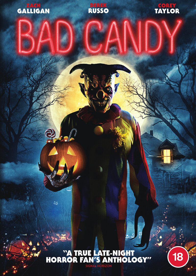 bad candy review