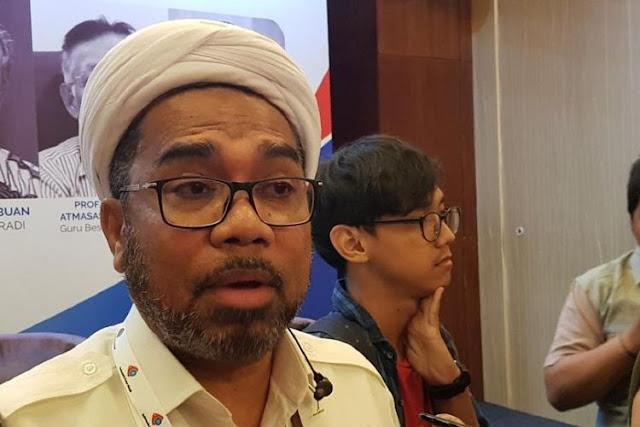 Ibu Kota Pindah Untungkan Elite, Istana: Takdir Allah Mereka Dapat Fulus