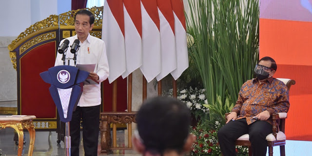 Demokrat: Dulu Mengolok-olok, Sekarang Program BLT Pak SBY Diadopsi Jokowi