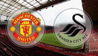 Prediksi Manchester United vs Swansea City 30 April 2017