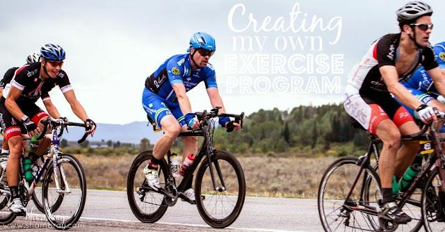 time, frequency, intensity, biking, walking, running