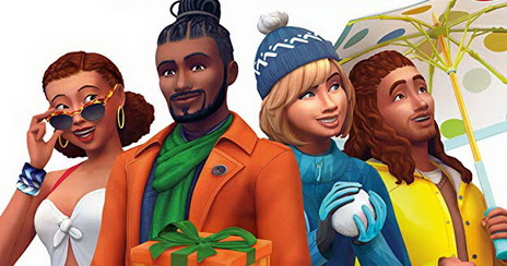 The Sims 4 : Seasons Free Pc Game Download in 6 part