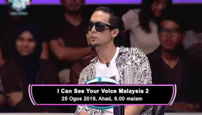 [LIVE] I Can See Your Voice Malaysia 2 Minggu 10 (25.8.2019)