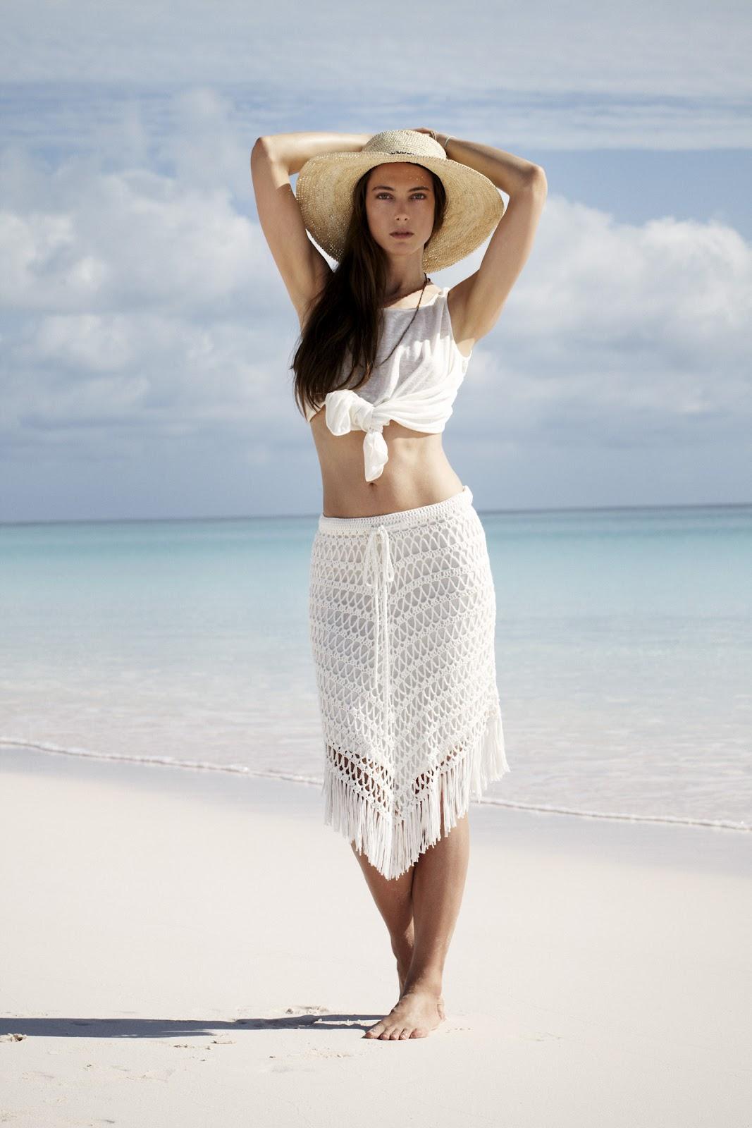 Www Videoimagen Es Poses De Modelo En La Playa