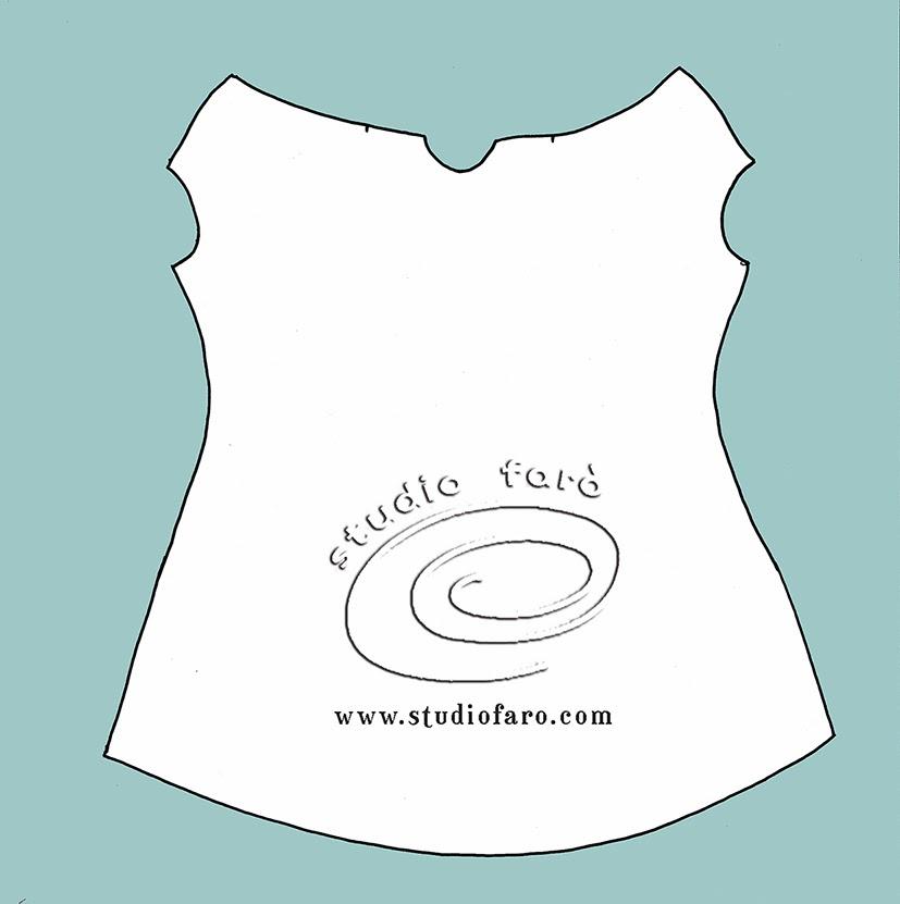 Jersey Ruche Dress