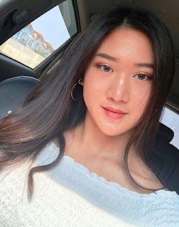 Biodata Vibi mulyana Bintang Iklan Shopee 99