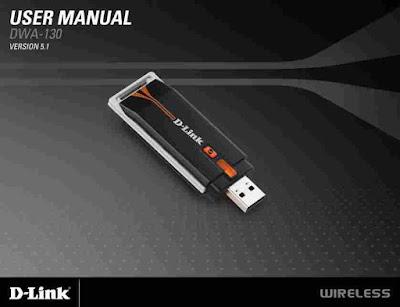 DLink DWA-130 User Manual