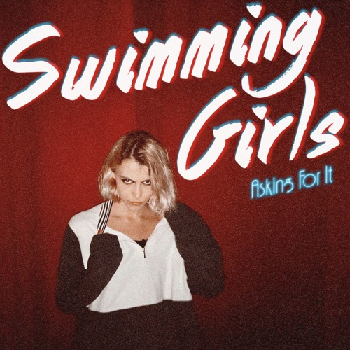Swimming Girls share brand new summer anthem 'Asking For It'