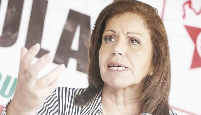 Caso Odebrecht: MP solicita abrir investigación a Lourdes