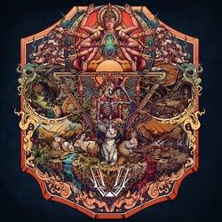 Ο ομώνυμος δίσκος των Principium