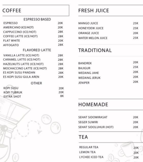 cafe jambul coffee by jambuluwuk ciawi bogor, harga menu cafe jambul coffee ciawi bogor, menu cafe jambul coffee bogor, lokasi cafe jambul coffee bogor, daftar harga menu cafe jambul coffee by jambuluwuk bogor