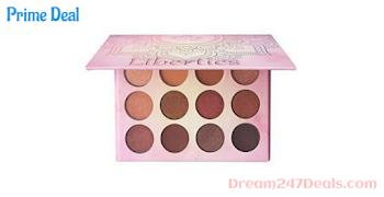 50% off 12 color eyeshadow nude eyeshadow